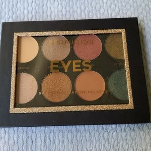 Profusion Eye Palette